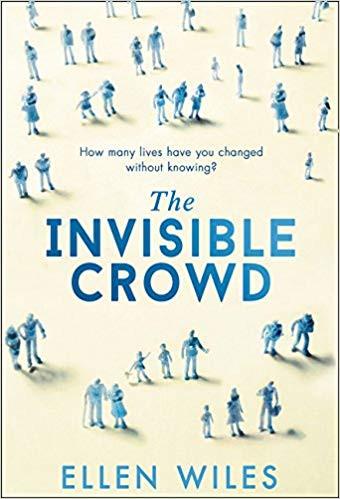 The Invisible Crowd, The Riff Raff