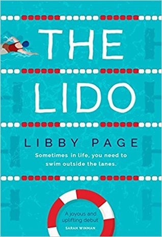The Lido by Libby Page, The Riff Raff
