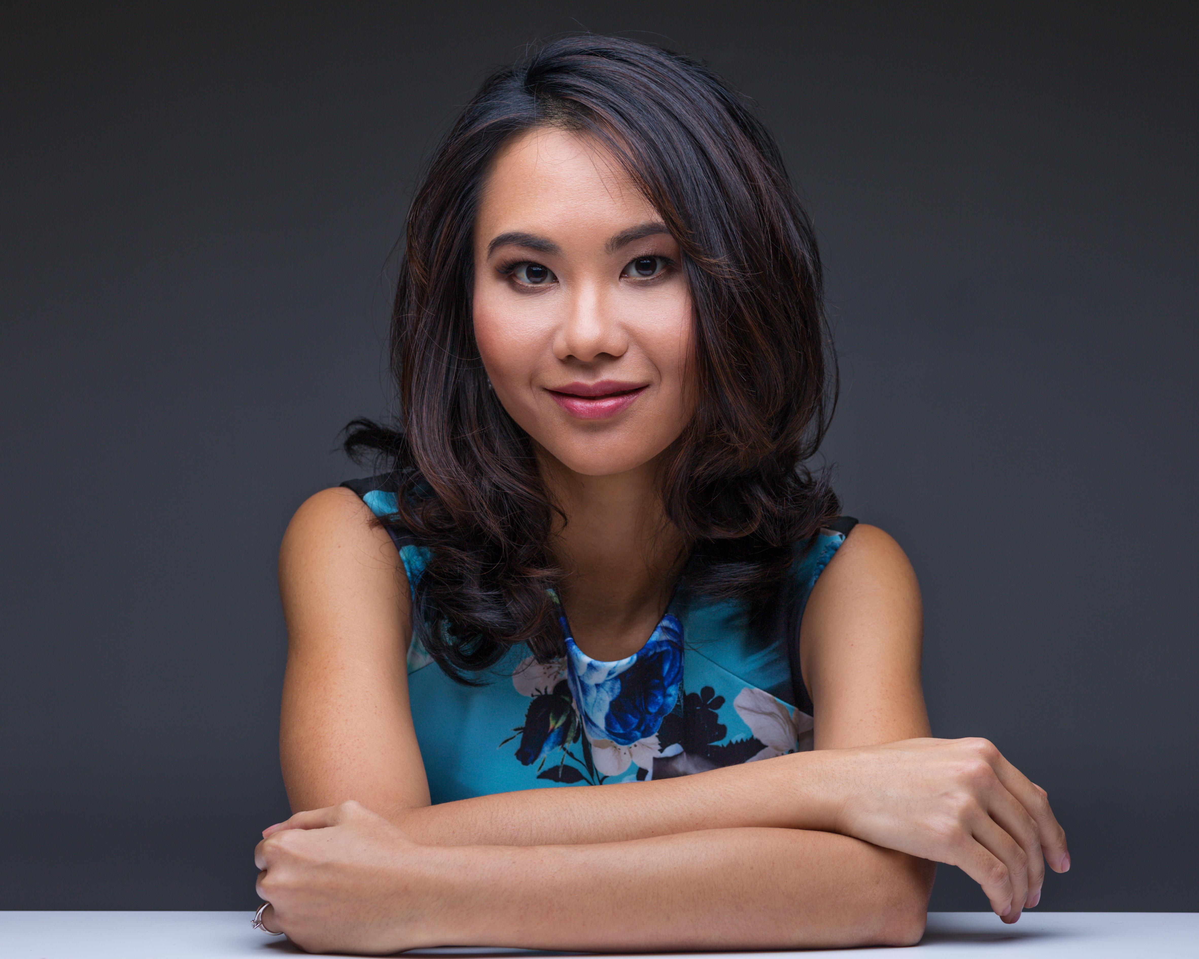 Felicia Yap