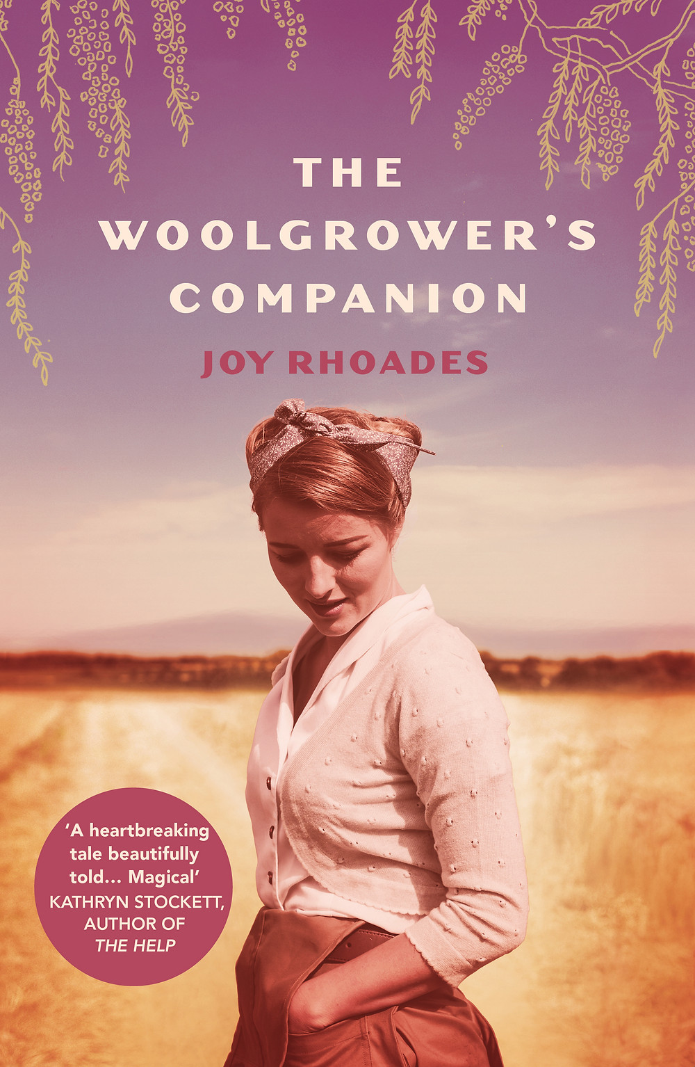 The Woolgrower's Companion | The Riff Raff