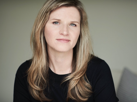 My First Time...with Tara Westover