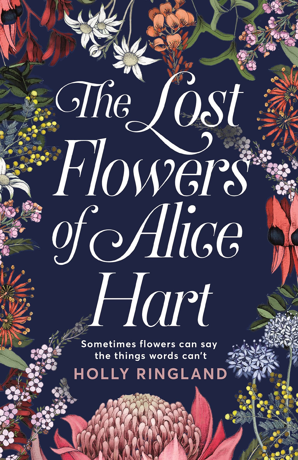 The Lost Flowers of Alice Hart, The Riff Raff