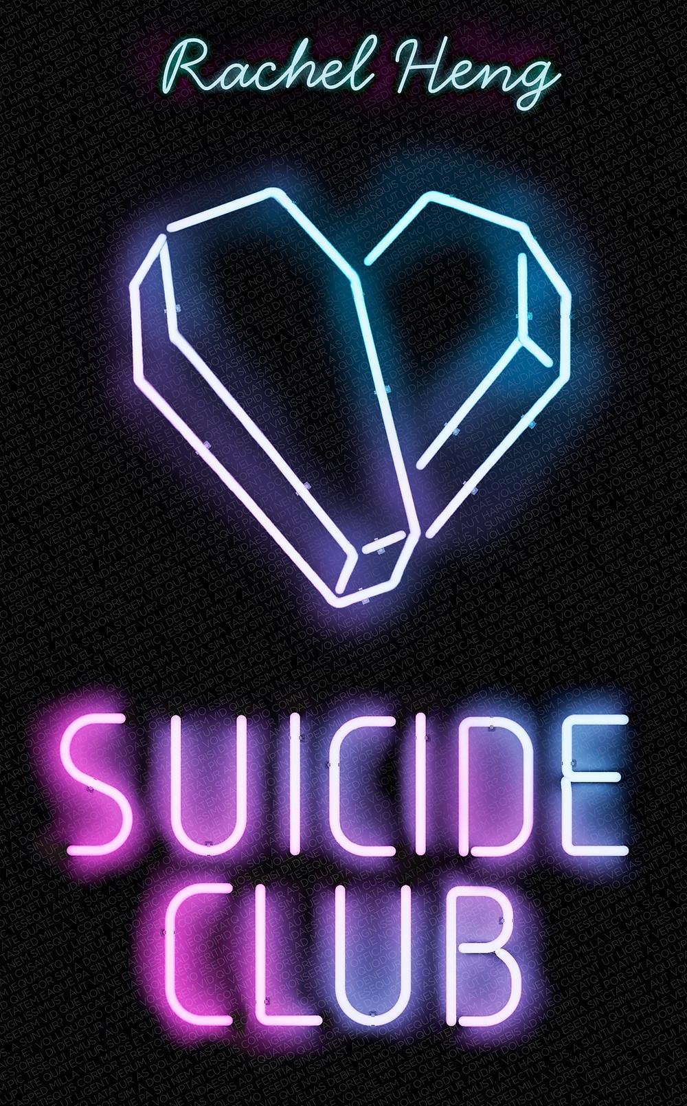 Suicide Club, The Riff Raff