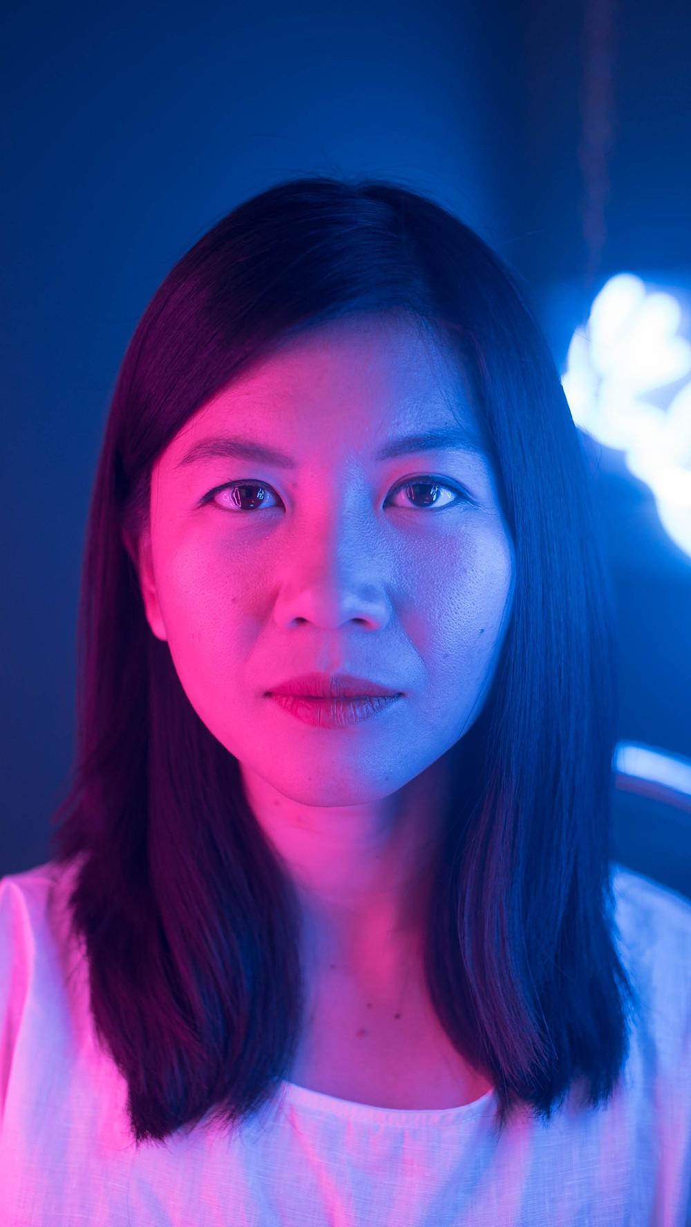 Rachel Heng, The RIff Raff