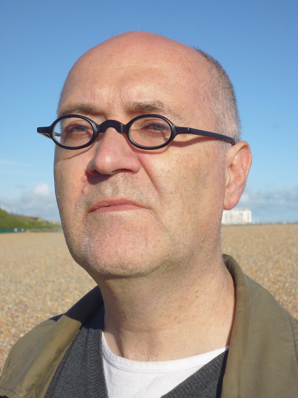 Martin Nathan, The Riff Raff