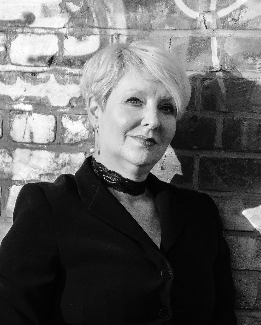 Vicky Newham, The Riff Raff