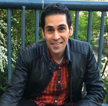Haroun Khan, The Riff Raff
