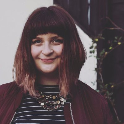 Emily Morris | The Riff Raff