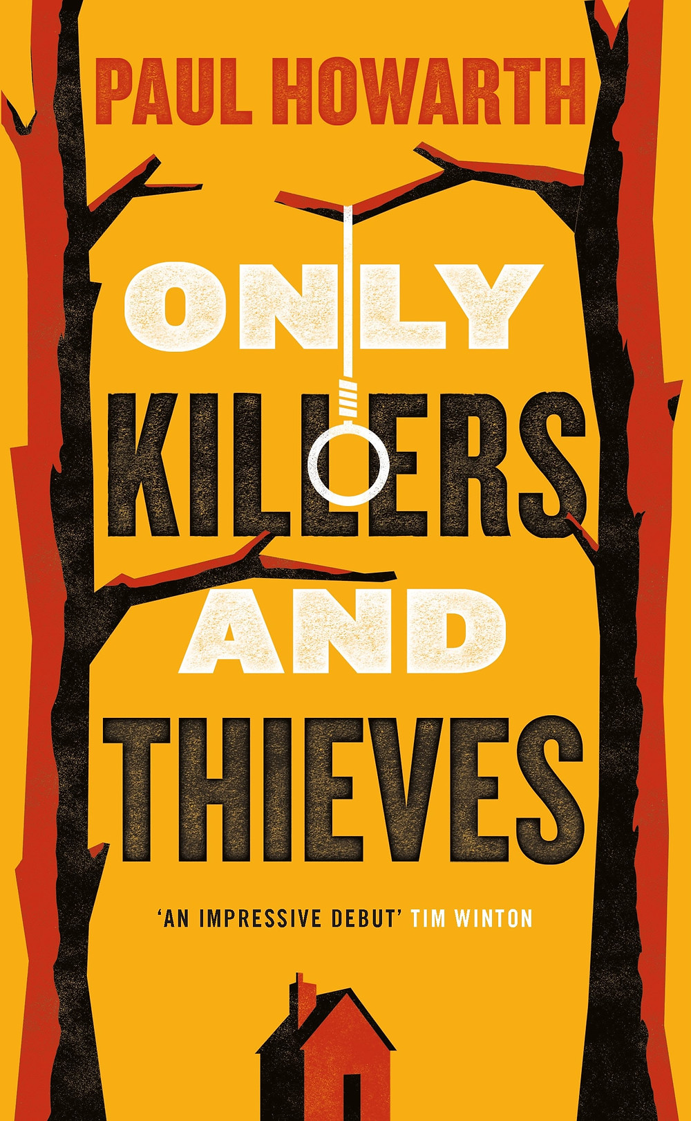 Only Killers and Thieves, The Riff Raff