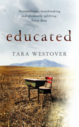 Educated by Tara Westover, The Riff Raff