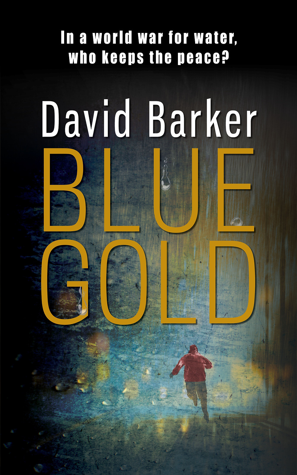 Blue Gold | The Riff Raff