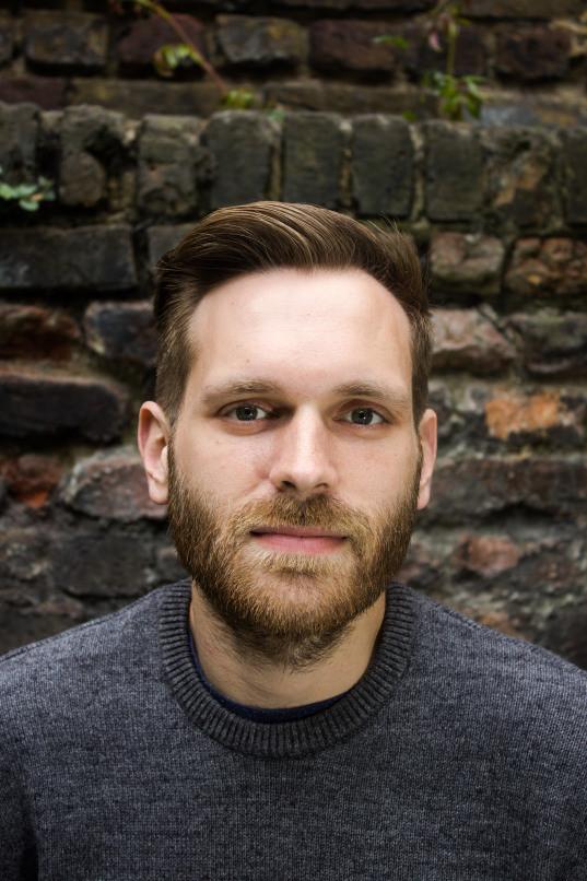 Daniel Ross, The Riff Raff