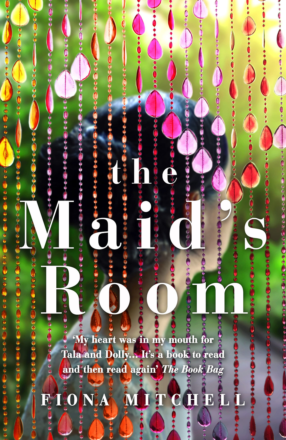 The Maid's Room, The Riff Raff