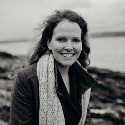 Amy Lilwall, The Riff Raff
