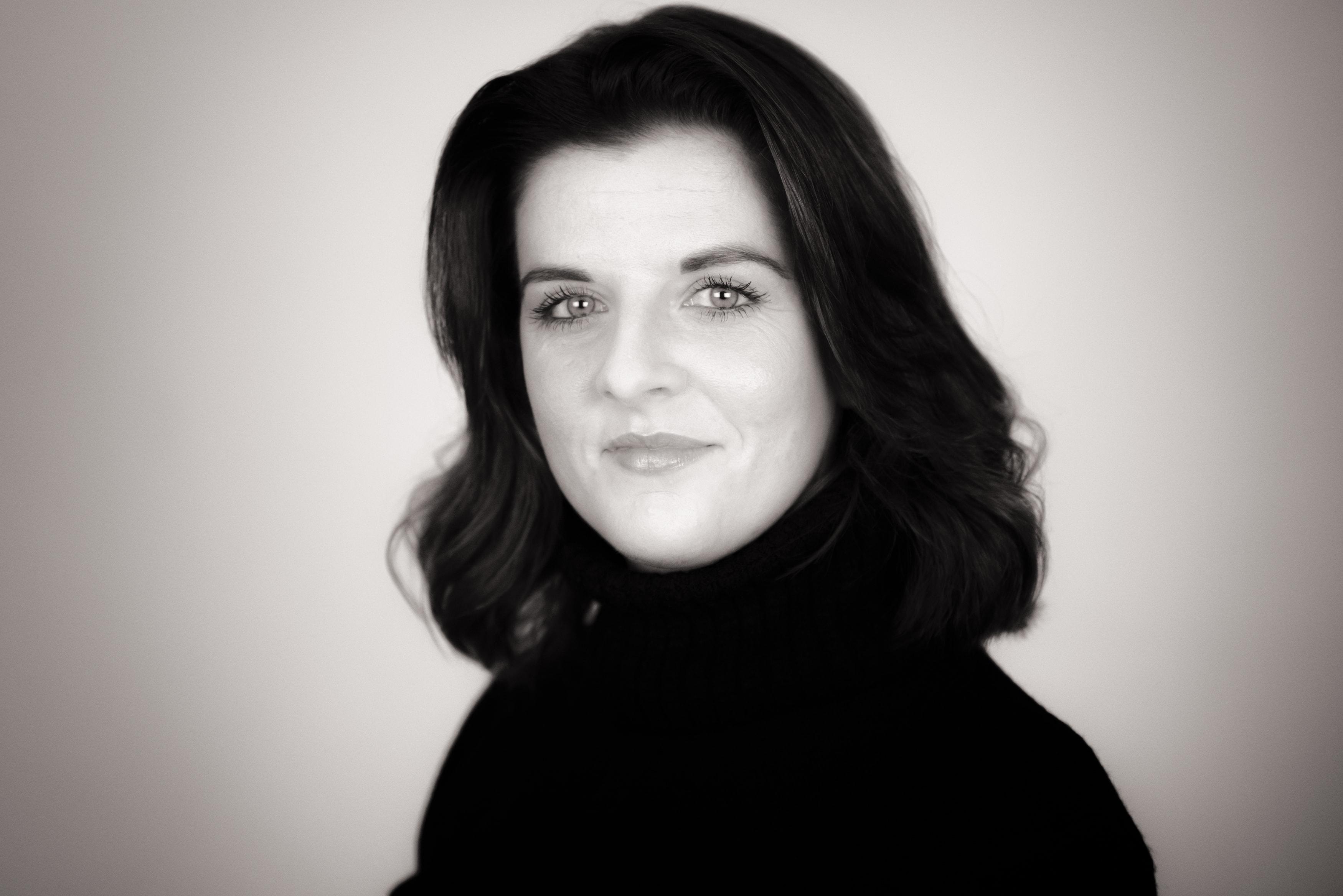 Rebecca F John