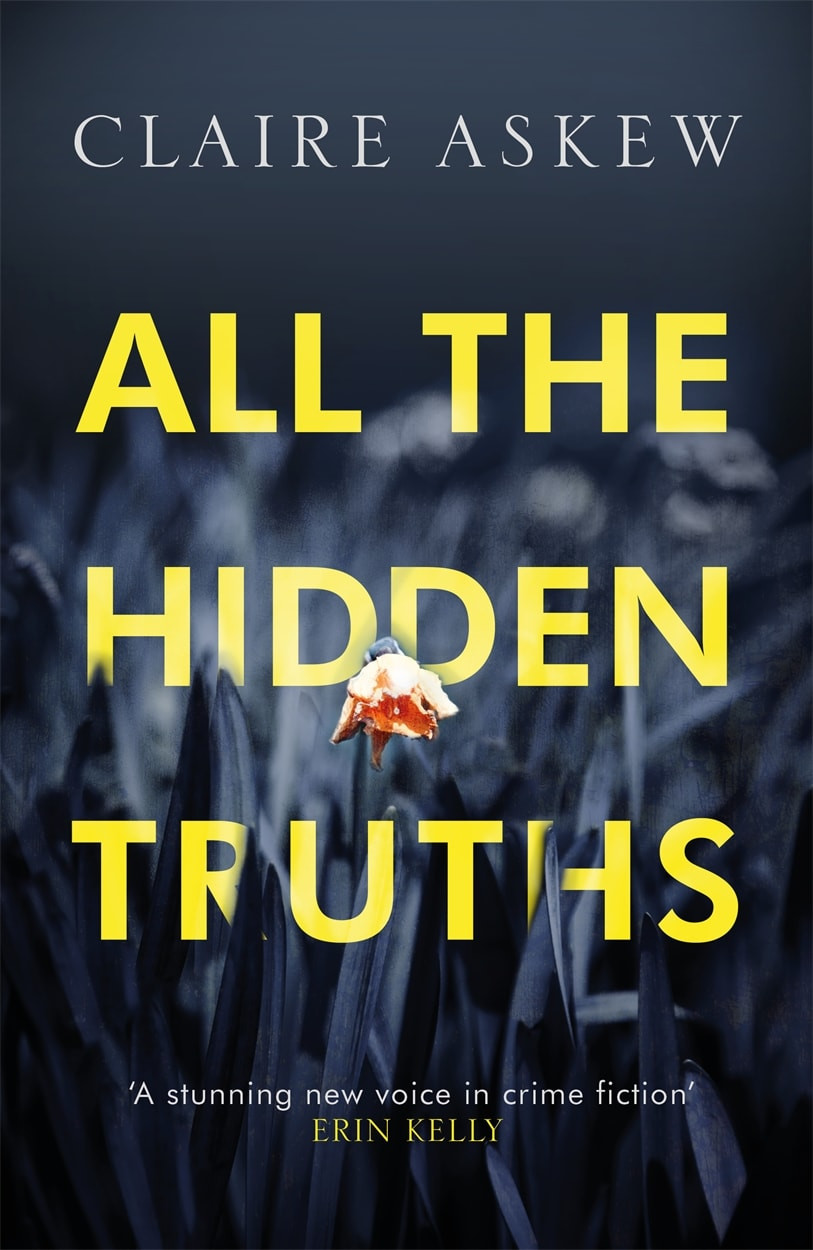 All The Hidden Truths, The Riff Raff