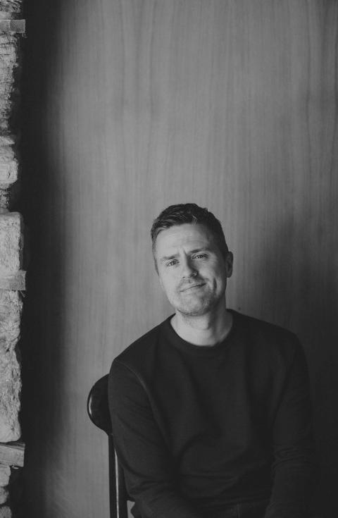 Justin Myers, The Riff Raff