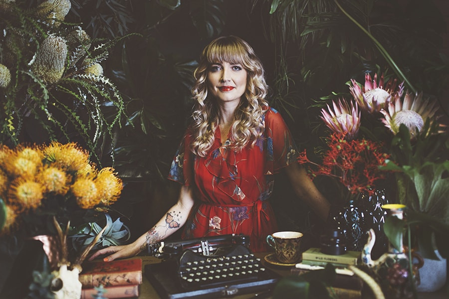 Holly Ringland, The Riff Raff