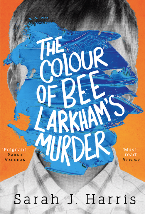 The Colour of Bee Larkham's Murder, The Riff Raff