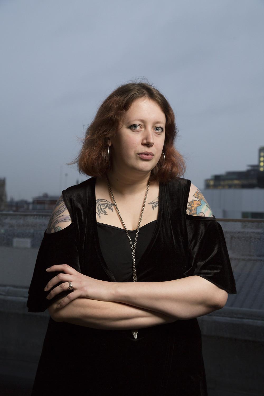 Claire Askew, The Riff Raff