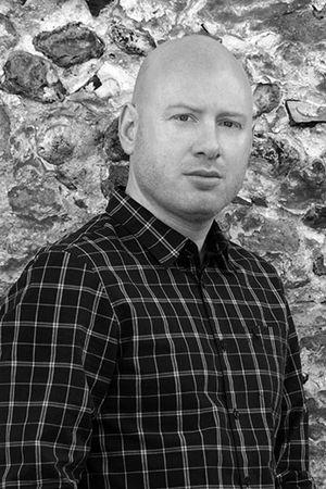 Paul Howarth, The Riff Raff