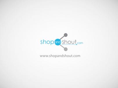 Shop & Shout Promotional Video