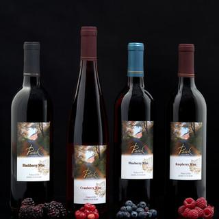 מבחר בקבטקי יין מבית פאסק