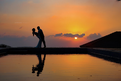 silhouette | wedding photo | jewish wedding photography | lior moshe photography | wedding photography | www.liormoshe.com | poffessional photographer | portrait photographer