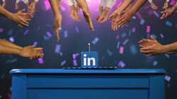 LinkedIn Arabic Turns One