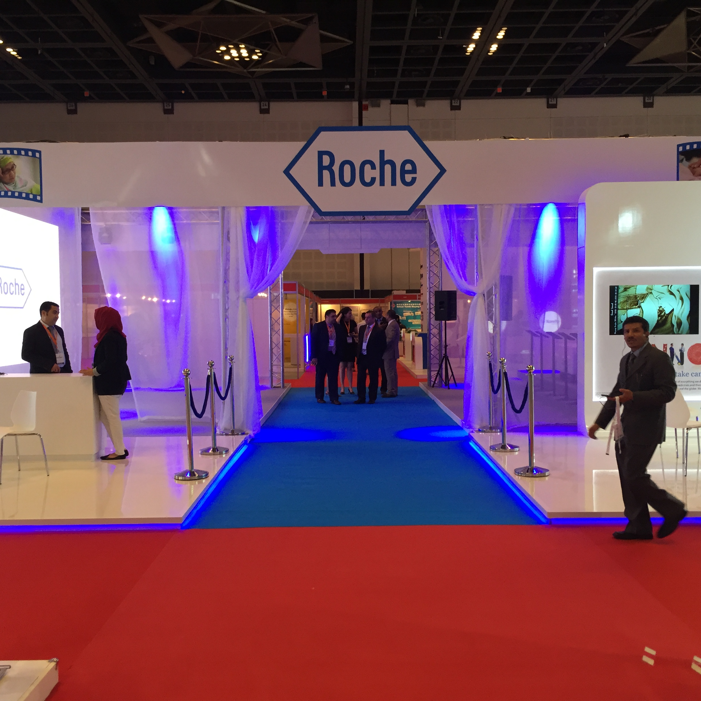 Duphat 2016 Exhibition