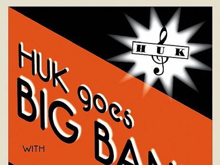 HUK goes BIG BAND