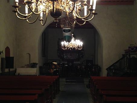 Julekonsert i Botne kirke