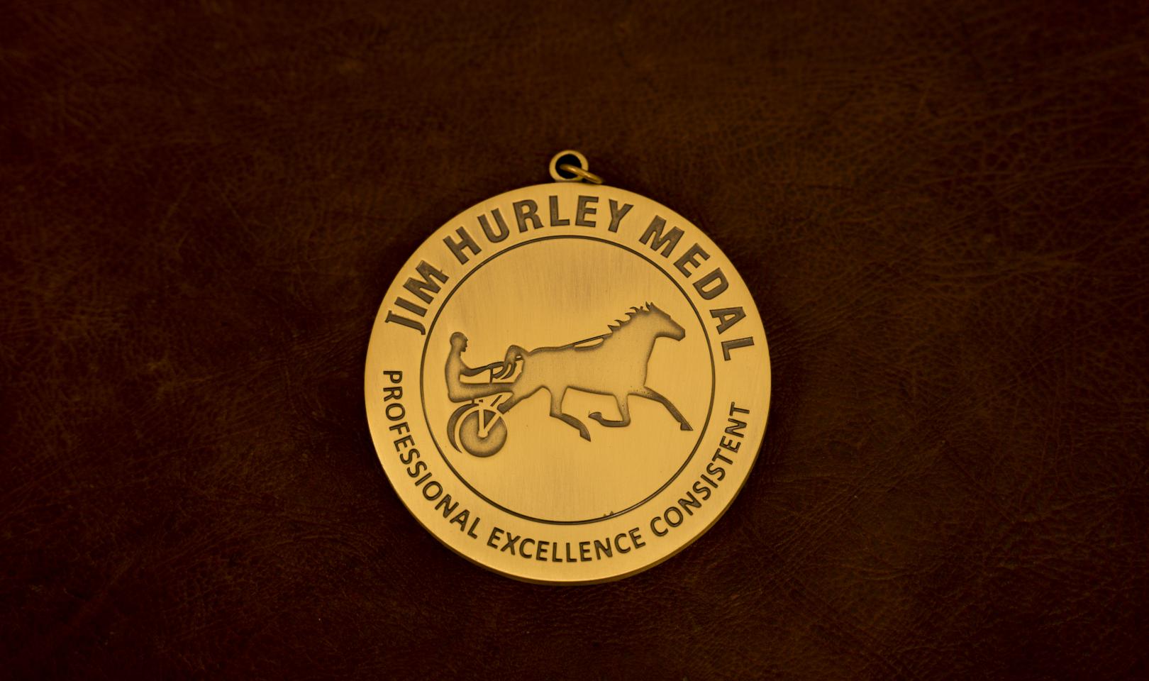 Jim Hurley Medal