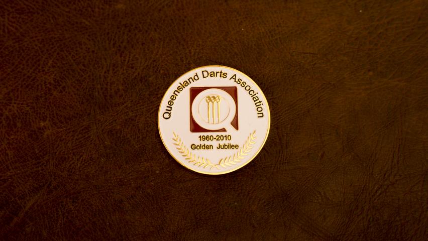 Queensland  Darts Association Golden Jubilee