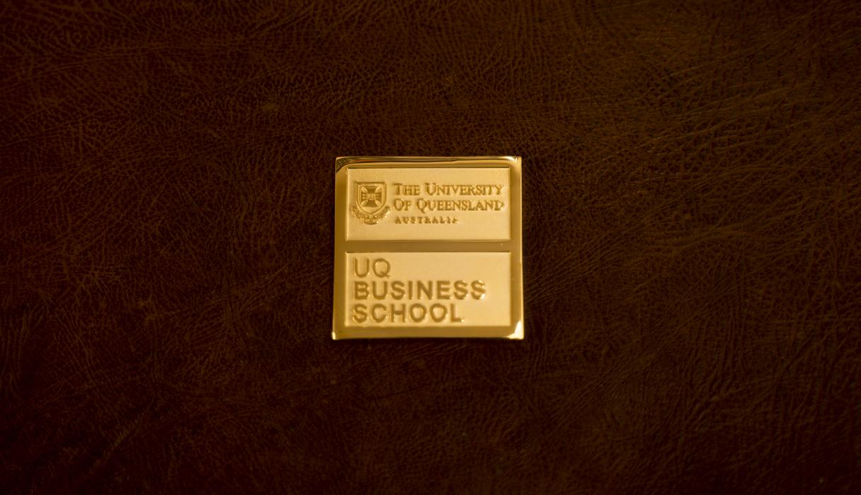UQ Business School