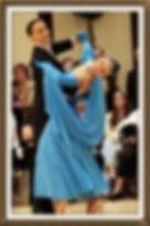 Sergiev Ballroom Dancing Baltimore