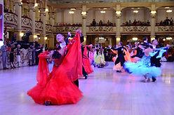 International Ballroom Dance Lessons Baltimore
