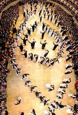 Ballroom Dancing Baltimore