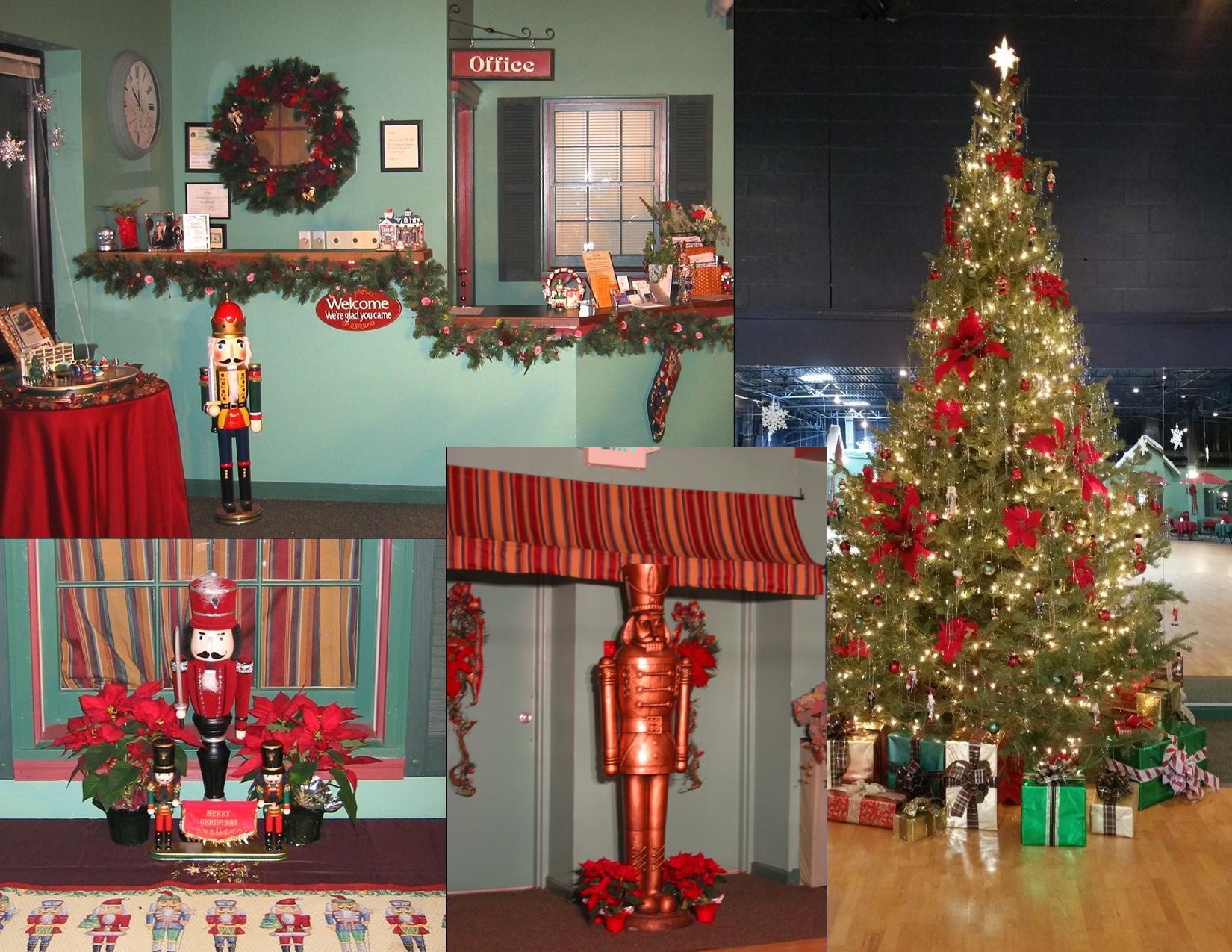 Seasonal Holiday Events