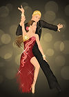 Latin & Ballroom Dancing Baltimore