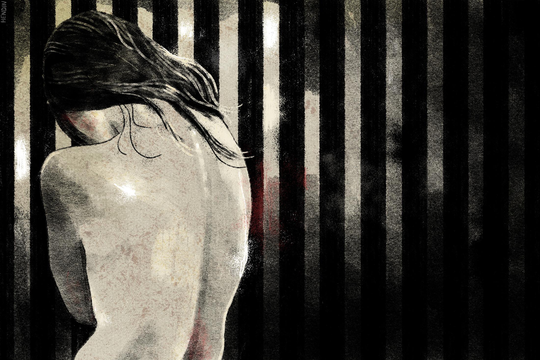 rebecca-hendin-emily-dugan-women-prisoners-strip-search-buzzfeed-uk-illustration-4