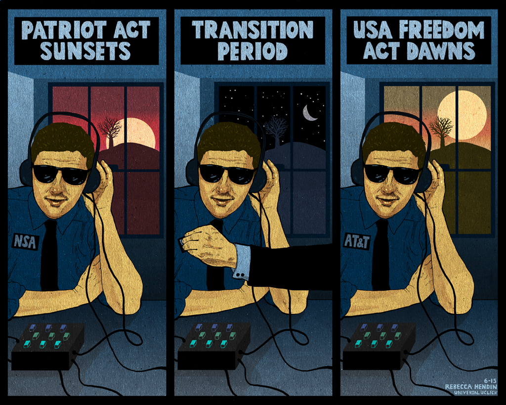 Rebecca-Hendin-Patriot-Act-NSA-surveillance-cartoon-illustration-3.jpg