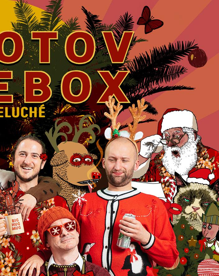 rebecca-hendin-mike-massaro-molotov-jukebox-christmas-gig-poster