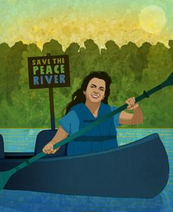 rebecca-hendin-amnesty-international-portrait-illustration-paddle-for-peace-2-1600pixelswide