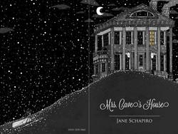 Rebecca Hendin: Mrs. Cave book cover