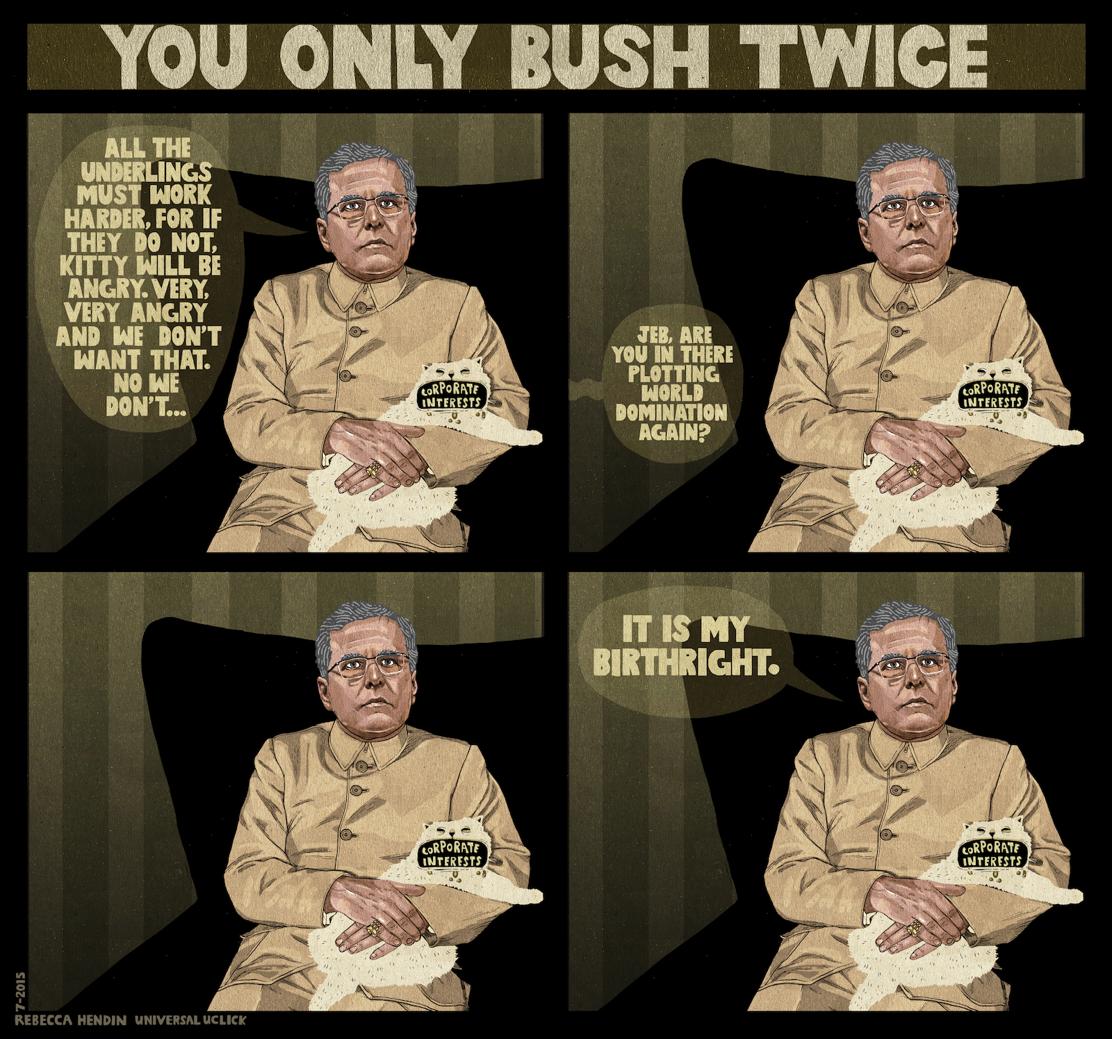 Jeb-Bush-Villain-Blofeld-James-Bond-Cart