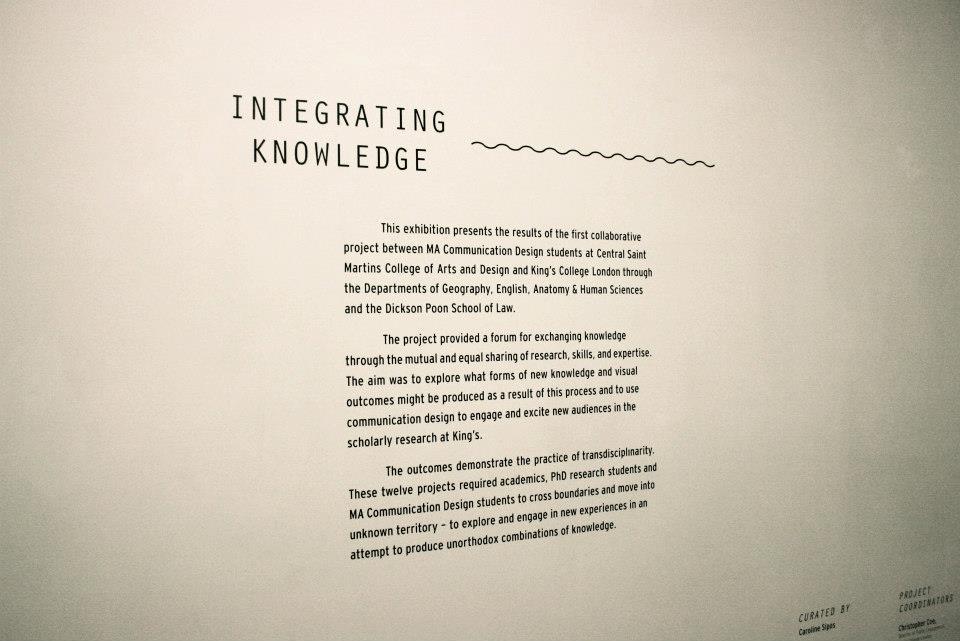 Somerset House Exhibition: Photos