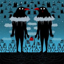 Black-Crows-rebecca-hendin-horizontal-illustration-square-landing page.jpg