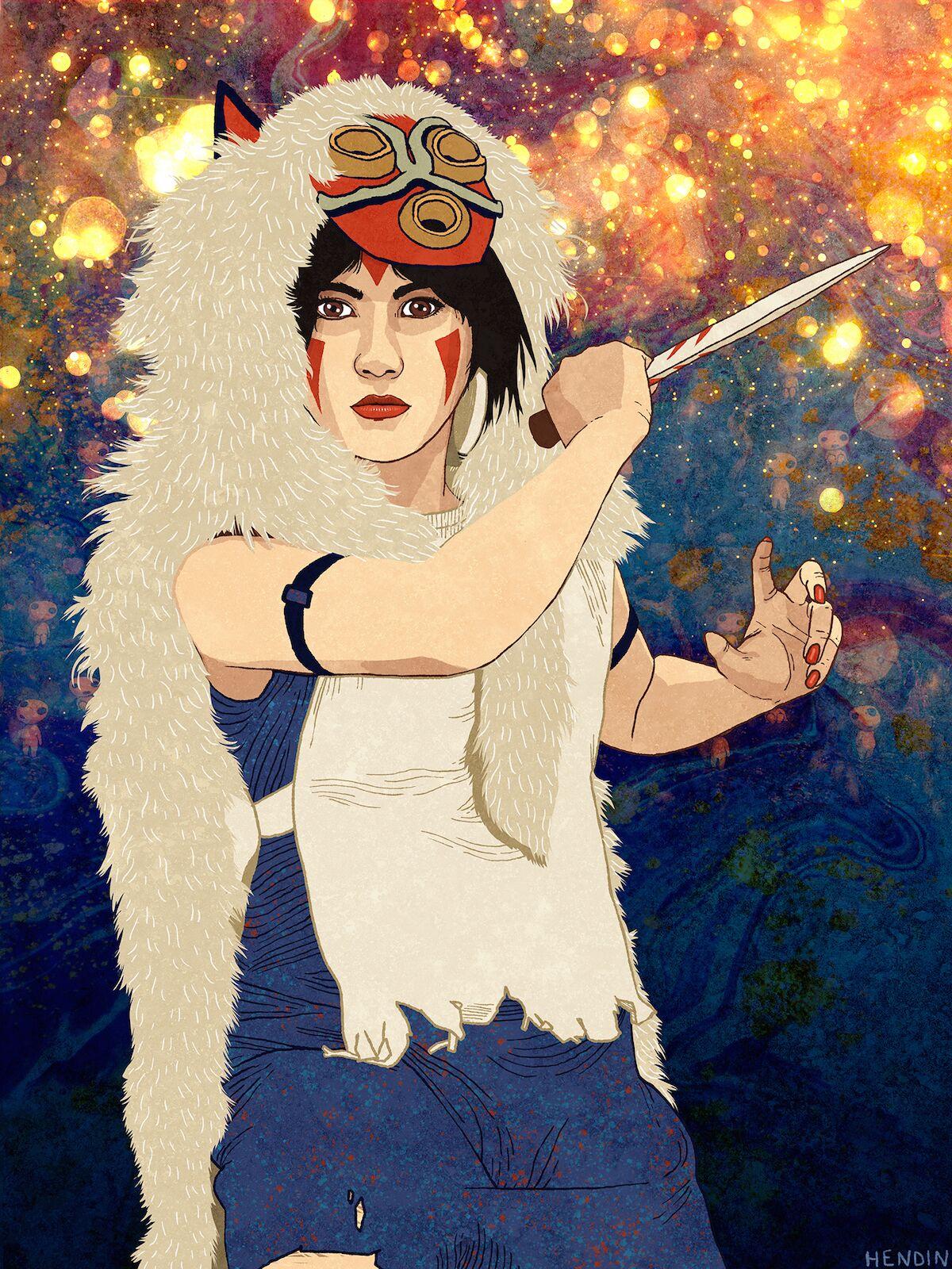 rebecca-hendin-mariam-buzzfeed-illustration-princess-mononoke-1_preview
