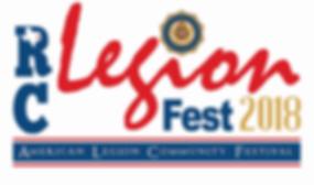 LegionFest Logo